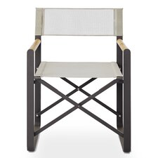 <strong>Harbour Outdoor</strong> LCA Dining Chair with Mesh Sling