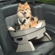 Adjustable Dog Car Seat
