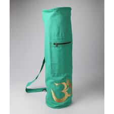 OM Shiva Duffel Yoga Mat Bag