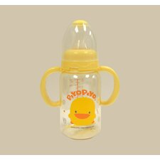 Training Nursing Bottle PES with Easy Grip Handle