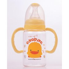 <strong>Piyo Piyo</strong> Training Nursing Bottle PES with Easy Grip Handle