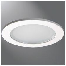 "5"" Lensed Shower Light Trim"