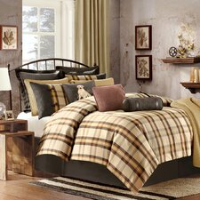 Oak Harbor Bedding Collection