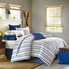 Lake Side Comforter Set