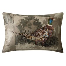Hadley Bird Oblong Pillow