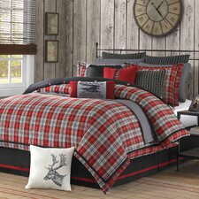 <strong>Woolrich</strong> Williamsport Plaid Bedding Collection