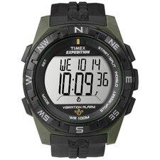 Rugged Vibrating Alarm Watch