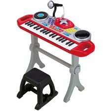 Keyboard Rock Star Set
