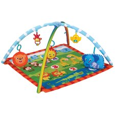 <strong>Winfun</strong> Jungle Fun Playmat