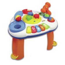 Ball N Shapes Musical Table