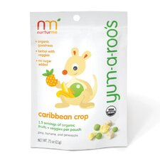 Yum-a-Roo's Caribbean Crop (Set of 6)