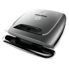 <strong>George Foreman</strong> Classic Plate Grill for 8