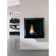 <strong>Ozzio Design</strong> Frame Hanged-up Bio-Fireplace