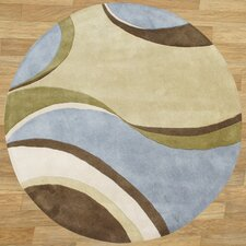 <strong>Alliyah Rugs</strong> Alliyah Geometrics Rug