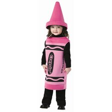 Crayola Toddler Costume
