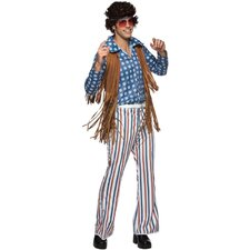 Brady Bunch Greg Brady Adult Costume