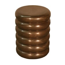 <strong>Phillips Collection</strong> Ribbed Stool