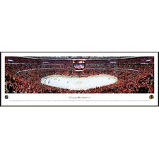 NHL Center Ice Standard Frame Panorama