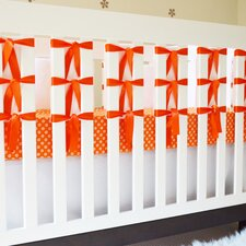 <strong>Oliver B</strong> 3 Piece Crib Bedding Collection