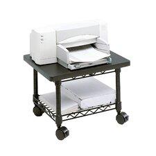 Drucker-Rolltisch