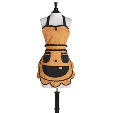 Bib Pumpkin Convertible Marilyn Apron