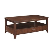 <strong>Emerald Home Furnishings</strong> Aubrey Coffee Table