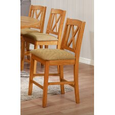 Patterson Bar Stool with Cushion