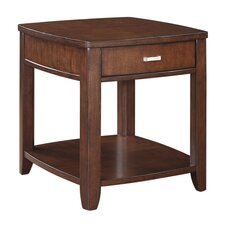 Aubrey End Table