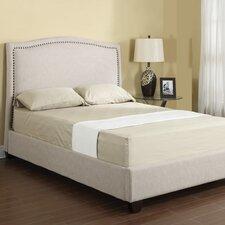 Abigail Platform Bed