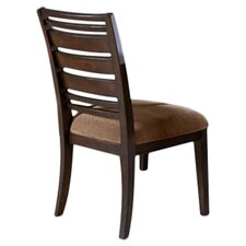 Crystal Ridge Side Chair