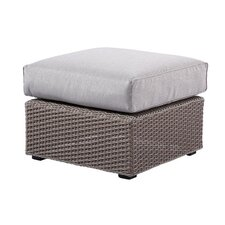 Reims Ottoman with Cushion