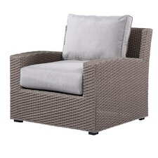 Reims Club Chair with Cushions