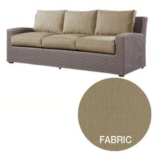 Reims Sofa with Cushions