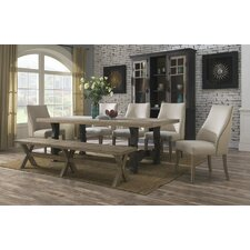 Barcelona 8 Piece Dining Set