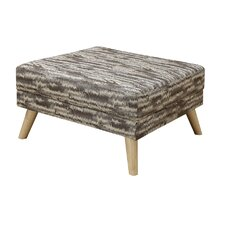 Wiley Square Cocktail Ottoman