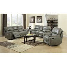 Blaze Living Room Collection