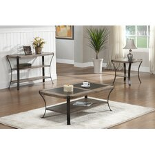 Lancaster Coffee Table Set