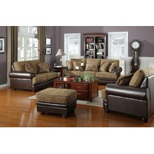 <strong>Emerald Home Furnishings</strong> Hamilton Living Room Collection