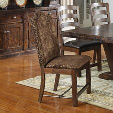 Castlegate Parsons Chair (Set of 2)