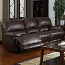 <strong>Emerald Home Furnishings</strong> Rigley Reclining Sofa