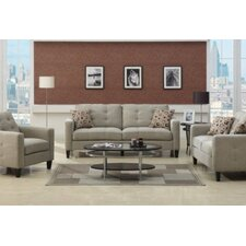 <strong>Emerald Home Furnishings</strong> Upton Living Room Collection