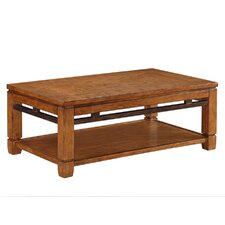 <strong>Emerald Home Furnishings</strong> Grand Dunes Coffee Table