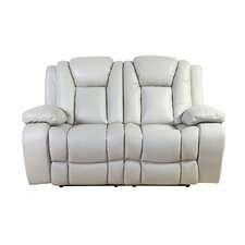 Cascade Power Reclining Loveseat