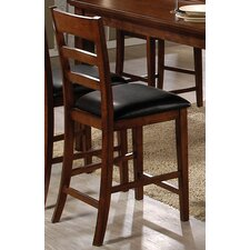 <strong>Emerald Home Furnishings</strong> Dayton Bars Stool with Cushion
