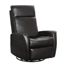 Garrett Swivel Glider Recliner