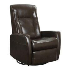 <strong>Emerald Home Furnishings</strong> Conrad Swivel Glider Recliner