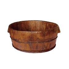 Tejar Vintage Basin