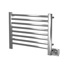 Sirio Wall Mount Electric Dual Purpose Radiator