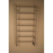 Jeeves Wall Mount Electric F Straight Towel Warmer
