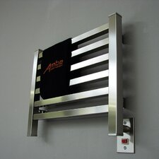 Quadro Wall Mount Electric Dual Purpose Radiator